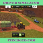 Farming Simulator 18 APK Mod Free Download