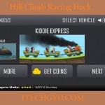 Hill Climb Racing Hack APK Mod Download