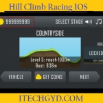 Hill Climb Racing Hack IOS Download