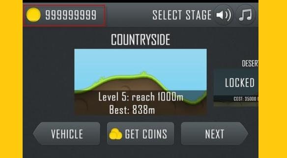 hill climb racing hack ios