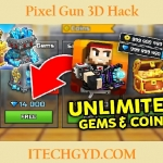 Pixel Gun 3D Hack Download APK for Android