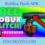 Roblox Hack APK Download Free for Android