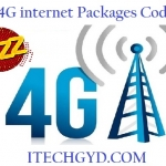 Jazz 4G Packages – Daily, Weekly & Monthly Internet Offers