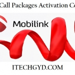 Jazz Call Packages – Daily, Weekly & Monthly Offers