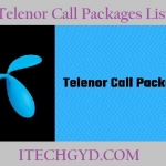 Telenor Call Packages – Daily, Weekly & Monthly Call Offers