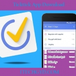 Ticktick App Download Free for Android Device