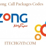 Zong Call Packages –  Daily, Weekly & Monthly Call Offers