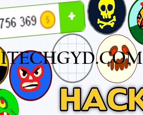 agario hack