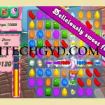 Candy Crush Saga Hack APK for Android & IOS