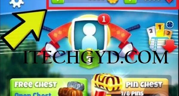 Golf Clash Hack Mod for Android & IOS - I Tech GYD
