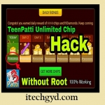 Teen Patti Hack APK for Android & IOS