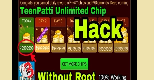 teen patti hack