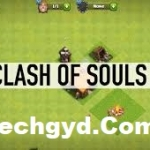 Clash of Souls Apk Download COC Souls Server